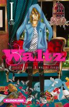 Waltz Waltz-manga-volume-1-simple-52367