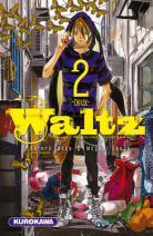 Waltz Waltz-manga-volume-2-simple-55496