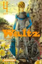 Waltz Waltz-manga-volume-4-simple-63091