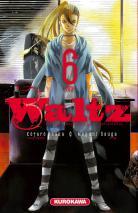 Waltz Waltz-manga-volume-6-simple-73051