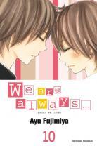 [MANGA] We are always We-are-always-manga-volume-10-simple-58086
