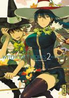Witchcraft Works Witchcraft-works-manga-volume-2-simple-77957