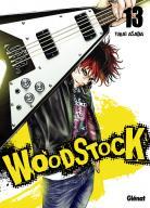 Manga - Woodstock
