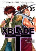 X Blade - Cross T.5
