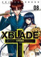 X Blade - Cross 8