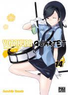 Yozakura Quartet 14