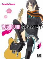 Yozakura Quartet