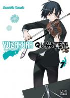 Yozakura Quartet T.7