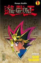 Manga - Yu-Gi-Oh!
