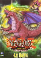 Yu-Gi-Oh - Saison 4 : La Saga de l'Orichalque 4