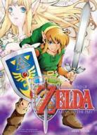 The Legend of Zelda: A Link to the Past T.1