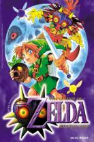 The Legend of Zelda: Majora's Mask T.1