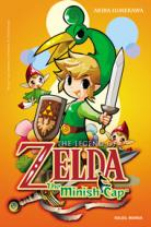 The Legend of Zelda: The Minish Cap T.1