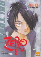 Découvrez un mangaka...! Zero-manga-volume-1-simple-1169