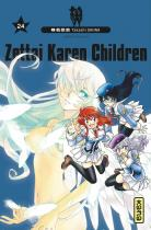 Zettai Karen Children 24
